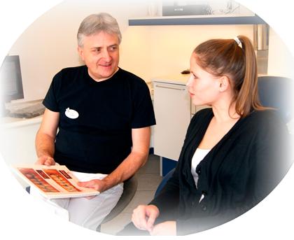Tandlæge Søborg med et ekspert-team
